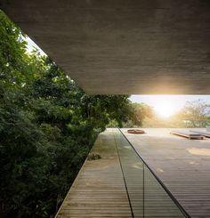 Casa Jungle,© Fernando Guerra | FG+SG