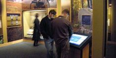 GHOST CAPTURED BY VISITOR AT GETTYSBURG MUSEUM! Gettysburg museum visitor captures ghost of the Civil War on camera http://bit.ly/1GRkJMd