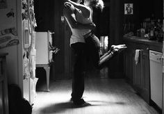 I love this finest black and white couples pictures. Happy Together, Love Is In The Air, Falling In Love, Romantic Couples, Cute Couples, Happy Couples, Dancing In The Kitchen, Tim Riggins, Disney Movies To Watch