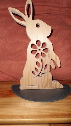 Scroll saw patterns 600667669020132333 Dyi Crafts, Easter Crafts, Wood Crafts, Woodworking Projects Diy, Woodworking Plans, Clay Projects, Projects To Try, Scroll Saw Patterns, Weekend Projects