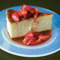 Ace of Cheesecakes