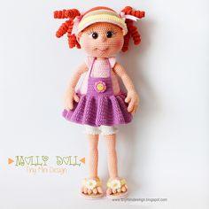 Amigurumi,amigurumi aşkına,amigurumi doll pattern,amigurumi pattern, amigurumi oyuncak,örgü oyuncak, tiny mini design, pattern