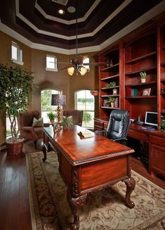 Luxury Home Interior Design Study Html on luxury home library, luxury ceo office design, luxury villa entrance design, rough hollow lakeway study,