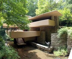 Feliz cumpleaños Frank Lloyd Wright | Planos de Casas Gratis