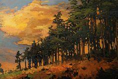 Jan Schmuckal - Work Zoom: Up On The Hill