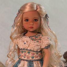 Как заказать Little Darling от Dianna Effner? / Коллекционные куклы Дианы Эффнер, Dianna Effner / Бэйбики. Куклы фото. Одежда для кукол