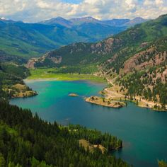 Lake City, CO: The most gorgeous place on the planet.