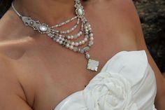 Isha Elafi's bridal collection is amazing!