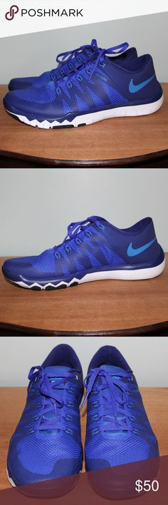 buy popular 37891 cd015 Nike Free 5.0 TR Training Shoe Flywire Men s 11 Very good used condition -  the white