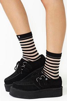 Sheera Ankle Socks PLZ PLZ PLZ!!! Wit da shoes!!!