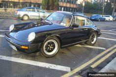 Used 1979 Porsche 911