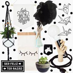 Para quem ama detalhes em preto e branco na decoração, nossa lojinha está cheia de opções criativas. 😍 Nós amamos essa tendência, e você? 💕 Confira essas lindezas no nosso site. Link aqui no nosso perfil.  #DivirtaSeDecorando  #adesivosdeparede #adesivosdecorativos #parede #decor #bolinhas #designdeinteriores #casamento #polkadot #instadecor #decoração #inspiração #diy #estiloescandinavo #apartamento #geometric #geometrico #scandi #blackandwhite #poas #instadecor #trendy #hanger #tsuru…