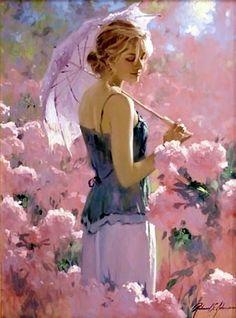 artist..Richard S. Johnson•♥•.¸¸.•´¯`•.♥
