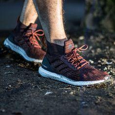 d60f5b6e7 Adidas UltraBoost All Terrain Running Shoes - AW17 Ultraboost