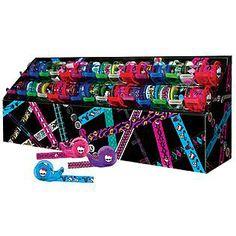 Monster High 30 Piece Tapeffiti