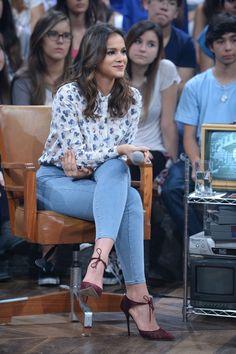 Bruna Marquezine confirma paixão pelo funk e diz: 'Me acabava ouvindo Glamurosa'