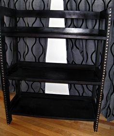 studded shelf