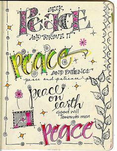 Peace....Martha Lever