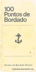 100 PUNTOS DE BORDADO - Lucy Torres - Álbumes web de Picasa