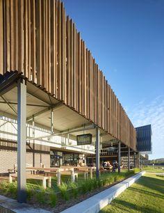 Gallery of Providence Neighbourhood Centre / Ellivo Architects - 10