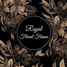 ألوان مائية الزهور الإطار الملكي الخلفية ألوان مائية اللون زاهى الألوان Png والمتجهات للتحميل مجانا Frame Background Frame Background