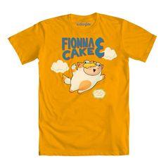 Welovefine:Fionna Cake