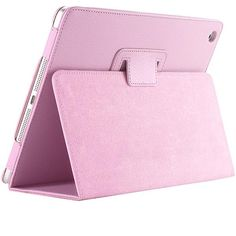 Auto Sleep /Wake Up Flip Litchi PU Leather Cover Case