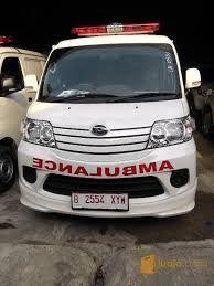 Mobil Ambulance Di Jual 081284074126 Harga Mobil Ambulance Multi Fungsi Granmax Luxio