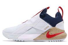 the latest b957e 7565d First Look  Nike LeBron Ambassador 11