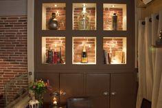 French Restaurant in Dublin Restaurants In Dublin, French Restaurants, Restaurant Blog, Liquor Cabinet, Furniture, Home Decor, Decoration Home, Home Furnishings, Interior Design