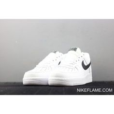 Nike Air Force 1 Low Black/White New Release Nike Air Force Black, Nike Shoes Outlet, Blue Lagoon, Air Force 1, Jordan 1, Nike Men, Latest Fashion, Air Jordans, Sneakers Nike