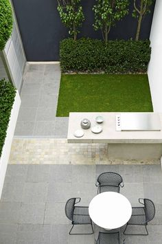 The basic rule for decorating small backyard garden is simplicity. Although it seems that the small gardens and yards, we think of the gardens of a few square meters, it is easy to design and make sense, that is not… Continue Reading →