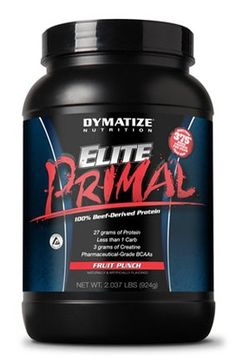 24041e5e87 Dymatize Elite Primal Good Sources Of Protein