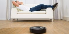 5 Best Robot Vacuum Cleaners On The Market In 2020 [Updated] Vacuum Cleaner Storage, Vacuum Cleaners, Vacuum Reviews, Models For Sale, Decoration Inspiration, Futuristic Design, Pilot, Vacuums, Cleaning