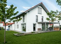 huber sohn bachmehring ihr spezialist in s ddeutschland f r fenster und holzhausbau in. Black Bedroom Furniture Sets. Home Design Ideas