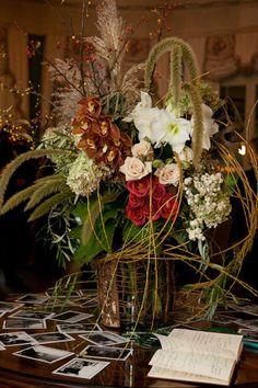 Rochester Wedding by Tory Williams Photography Sparkly Bridal Floral Wedding, Fall Wedding, Wedding Flowers, Wedding Ideas, Chic Wedding, Garden Wedding, Wedding Hair, Wedding Stuff, Dream Wedding