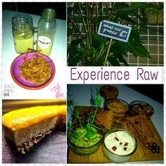 My first raw experience in #London thanks to the inspiring Tanya from @Better Raw:) #eatraw #rawfood #nutrition