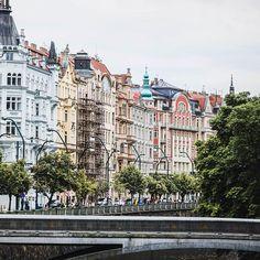 "Gefällt 137 Mal, 1 Kommentare - Daniel Laqua (@daniel_laqua) auf Instagram: ""Naplavka - Throwback 07/2016 #czech #czechrepublic #photooftheday #travel #followme #vscocam…"""
