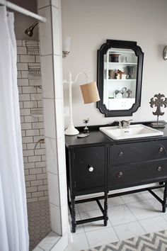 The Jordan Bathroom Decor, Furniture, Vanity Mirror, Vanity, Hotel, Home Decor, Luray, Bathroom