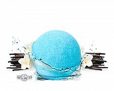 Vanilla Chic Bath Bomb Make a splash! www.jewelscent.com/rossinij