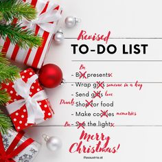 What matters most . Christmas To Do List, Merry, Lights, Christmas Ornaments, Holiday Decor, How To Make, English, Christmas Jewelry, Lighting