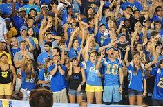 UCLA Football - Bruins Nation