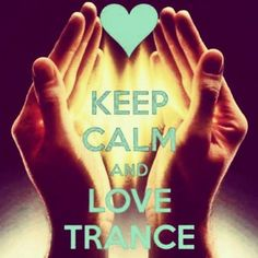 Trance music addicted
