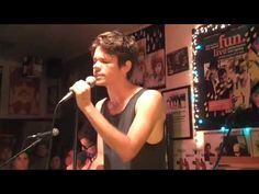 fun. - The Gambler (Live At Fingerprints)   ~ ~ ~ NateRuess of fun. YUMMMM!!!! ~,~ Celebrity Celebrities band bands groups music singing acoustic tour hot in the spotlight indie pop rock talent entertainment Nate Ruess (fun.) Obsession!