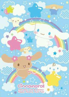 """Rainbow & Rainbow"""