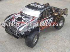 i want rc car