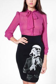 Star Wars Röcke von EngramClothing