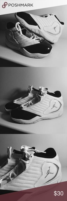 a8adc35ca1b6 Jordan B-2RUE (PS) Any kid would look hype in these. Enough