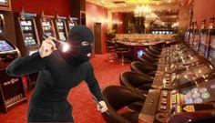 Articole Stiri pe PariuriX.com: Un cazino din Pitești a fost jefuit sâmbătă demineață! Vezi câți bani a luat hoțul!