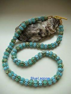 BlueLagoon: Ekai Turchese